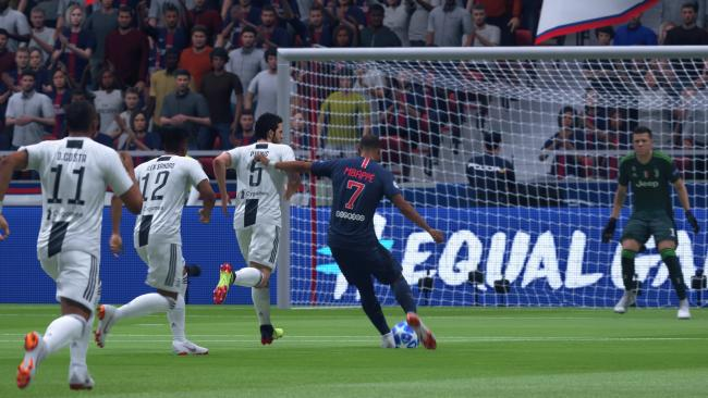 FIFA 19 Anmeldelse - Gamereactor