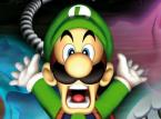 Luigi's Mansion Remake inntar Nintendo 3DS