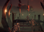 Cursed Sails: Rare om allianser og forræderi i Sea of Thieves