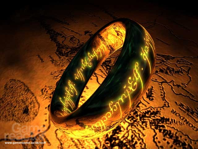 The Lord of the Rings-spill kansellert av Amazon