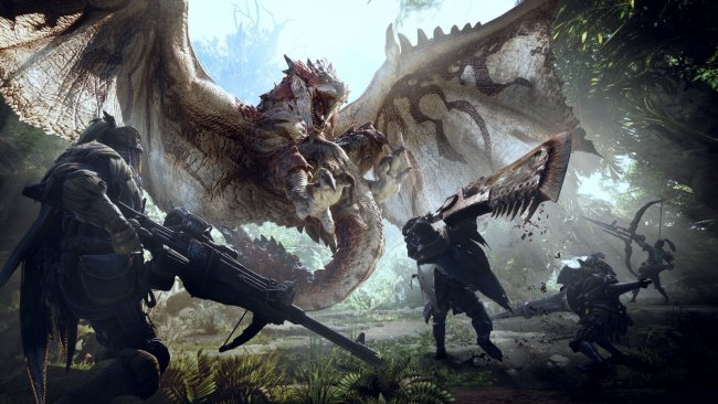 Nye stjerner annonsert for Monster Hunter-filmen