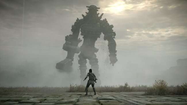 Se Shadow of the Colossus' fantastiske fotomodus-bilder