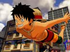 One Piece: World Seeker viser alt og lanseres i mars