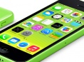 Test: iPhone 5C