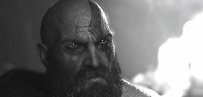 God of War-sorgmodellen. Spoiler warning.