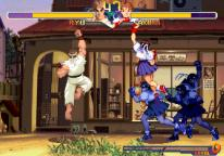 Street Fighter Alpha Anthology