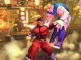 PS4-patch slippes til Ultra Street Fighter IV