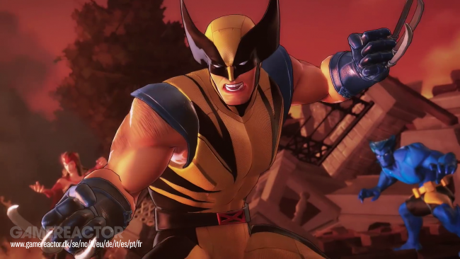 Marvel Ultimate Alliance 3 lar oss betale for flere X-Men