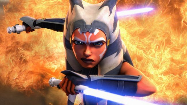 Her er traileren for siste sesong av Star Wars: The Clone Wars