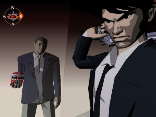 Killer 7 kommer til PC i høst