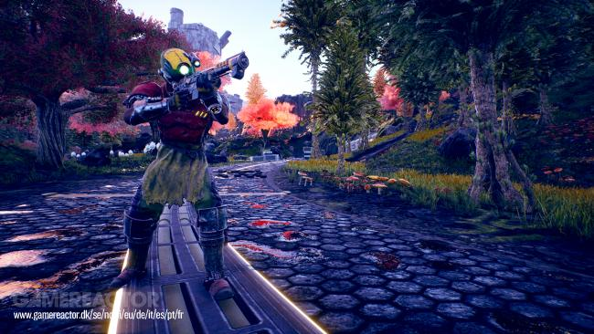 Obsidian lover at The Outer Worlds har de valg og konsekvenser de er kjent for