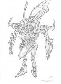 Bilder P Transformers Tegninger