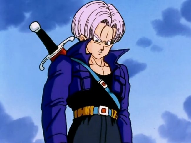 Trunks bekreftes til Dragon Ball FighterZ