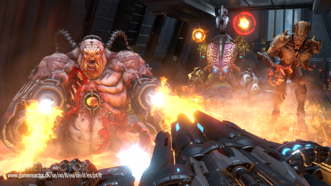 Doom Eternal byr også på Ray Tracing