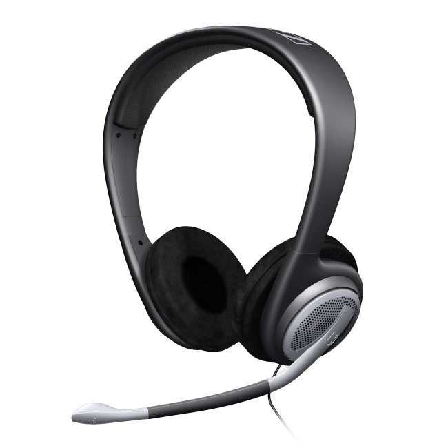 test sennheiser pc 161 headset. Black Bedroom Furniture Sets. Home Design Ideas
