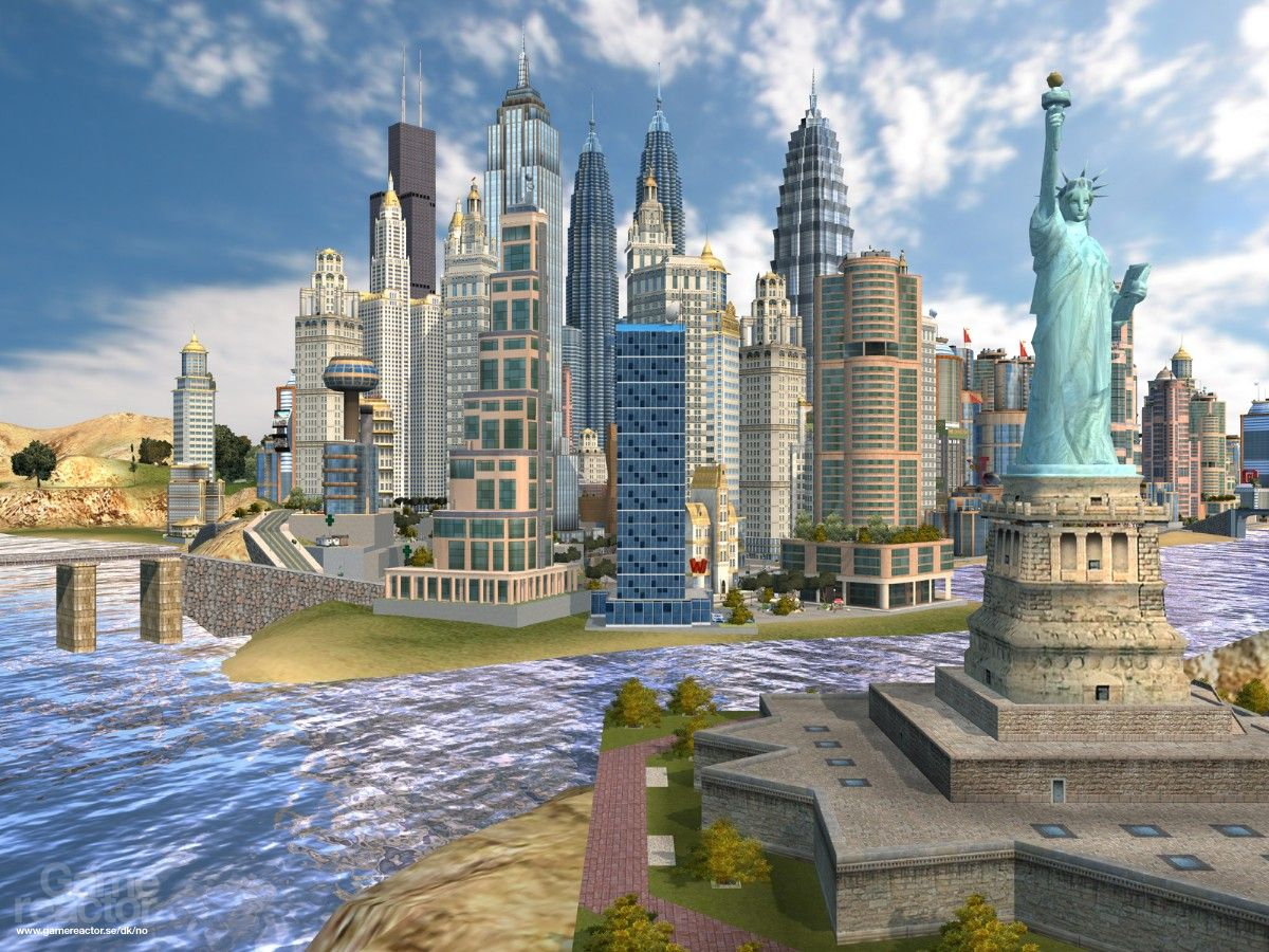 Download free software city life 2008 vista patch neonmediaget.