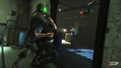 Splinter Cell: Conviction