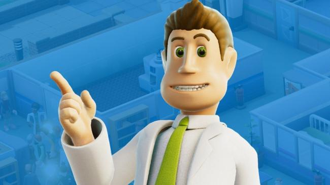 Two Point Hospital utsettes til 2020 på PS4, Xbox One og Switch