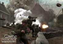 Call of Duty 3 online