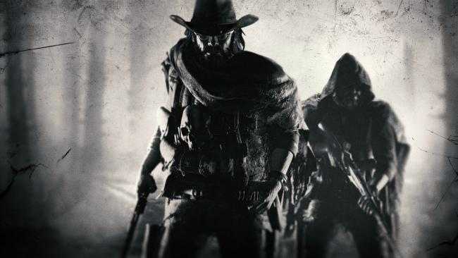 Hunt: Showdown er låst til 30fps på PS4 Pro og Xbox One X