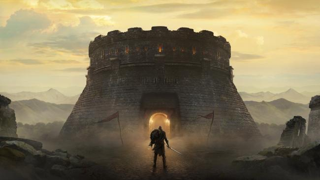 The Elder Scrolls: Blades (Switch) - Inntrykk fra QuakeCon