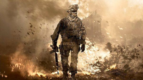 Call of Duty: Modern Warfare 2 får remaster uten multiplayer