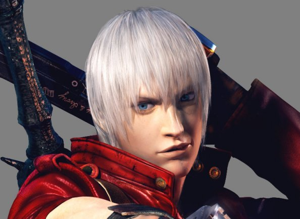 Netflix lager Devil May Cry-serie
