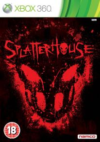 Splatterhouse