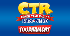 Crash Team Racing - Tournament
