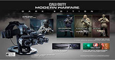Call Of Duty - Modern Warfare - Competition