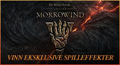 Morrwind Competition