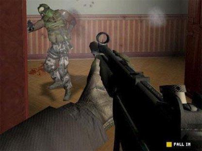 Sprute pistol spill