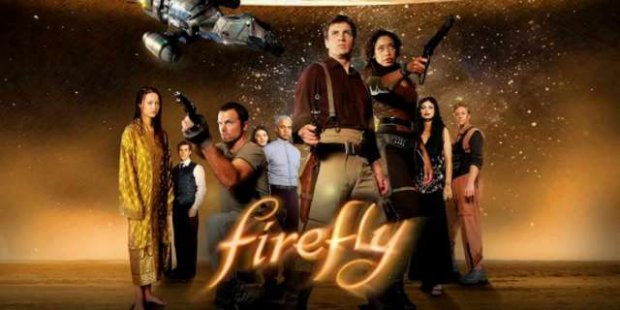 Firefly lever videre!