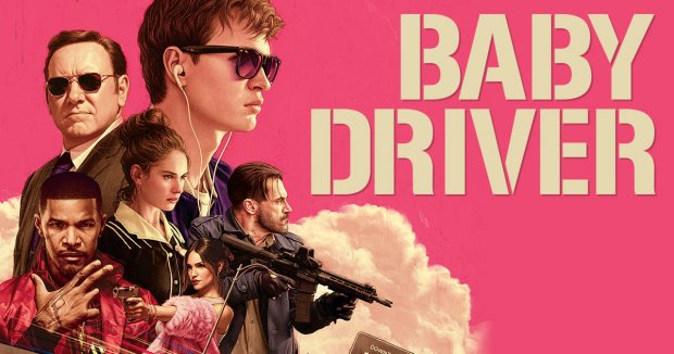 Baby Driver: A Devil Behind The Wheel