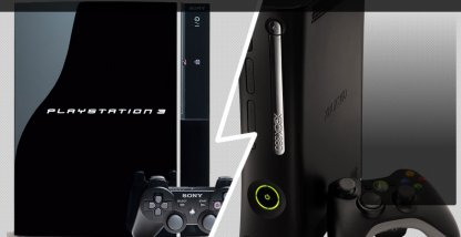 PS3 vs. Xbox 360: Spillsalg The Heretics blogg Gamereactor