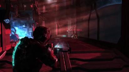 Dead Space 2 - Sprawl Security Team