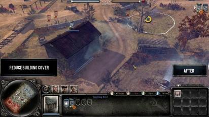 Company of Heroes 2 - Balance Update