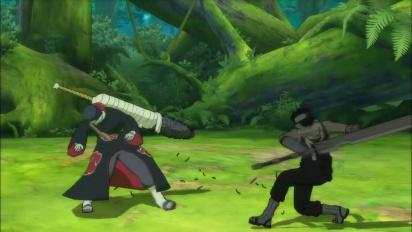 Naruto Shippuden: Ultimate Ninja Storm Generations - Trailer