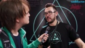Necropolis-intervju