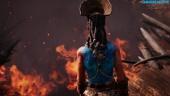 Far Cry Primal - Gameplay fra sent i spillet