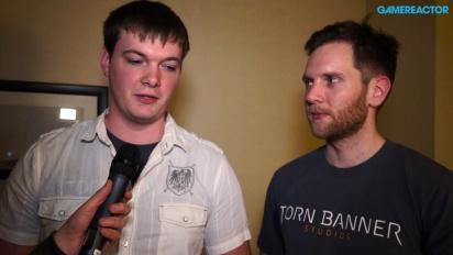 GRTV snakker med skaperne av Mirage: Arcane Warfare