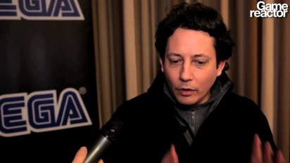 GDC 12: Total War Battles: Shogun-intervju