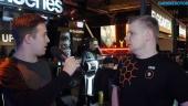 SteelSeries - intervju med Johnny Skov