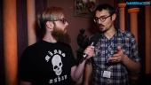 The Council - intervju med Sylvain Sechi