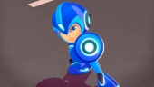 Mega Man: Fully Charged - Comic-Con Trailer