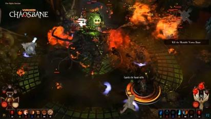 Warhammer: Chaosbane - First Look