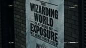 Harry Potter: Wizards Unite | First trailer
