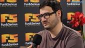 Raúl Rubio - Fun & Serious Interview