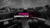 Fuser - Launch Livestream Replay Part 2
