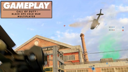Call of Duty: Black Ops Cold War - Multiplayer Montage